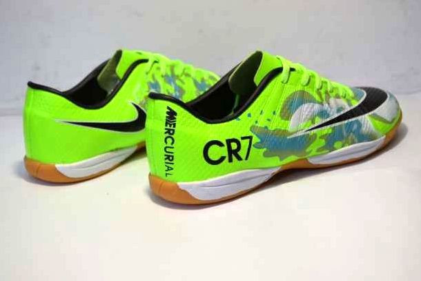 Футзалки (бампы) Nike Mercurial Victory CR7 IC