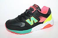 Кроссовки оптом для подростков. Спортивная обувь для девочек от фирмы Kellaifeng 1831A-1 (8пар 32-37)