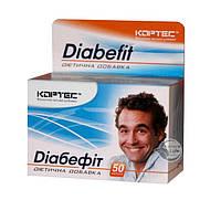 """Препарат для снижения сахара """"Диабефит"""" стимулирует секреторную деятельность поджелудочной железы"""