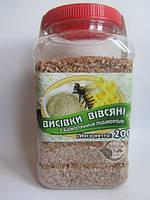 «Отруби овсяные с пчелиным подмором» снижают уровень сахара в крови