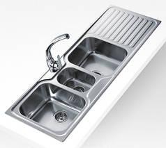 Кухонная мойка Teka Classic 2.5B 1D