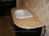 Столешница в ванную, фото 3