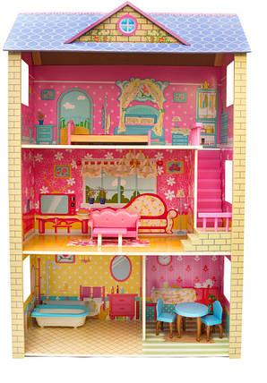 Игровой кукольный домик для Barbie Magik, фото 2