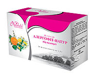 Фиточай «Алергофит-Натур» От аллергии