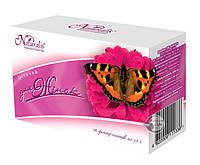 Фиточай «Для Женщин» эрозия шейки матки, эндометриоз, миома, фибриома матки