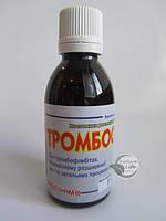 """Средство """"Тромбосан"""" для лечения тромбофлебита"""