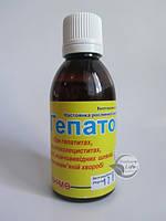 """""""Гепатон"""" для лечения гепатита,гепатохолецистита,дискинезии желчных путей и желчекаменной болезни"""