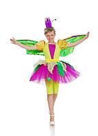 """Костюм карнавальный """"Бабочка принцесса"""""""
