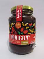 «Полисол с шиповником» источник натуральных витаминов, минералов, аминокислот, предназначенный для применения