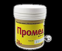 Фито-крем «Промед» при артрите, артрозе, подагре повреждении мениска и шейки бедра