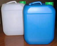 Покупаем отходы канистры полиэтиленовой   канистра пнд hdpe канистра бу