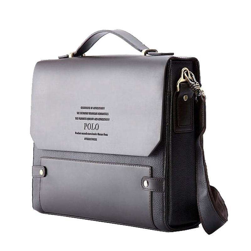 Cумка мужская Polo case 39503A