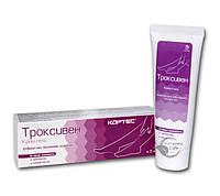 Крем-гель «Троксивен» повышает тонус венозных сосудов