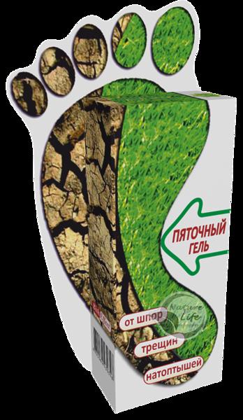 Бишофит Полтавский Пяточный» гель при пяточной шпоре, цена 40 грн ...