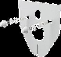 Звукоизоляционная плита для подвесного унитаза и для биде AlcaPlast M910