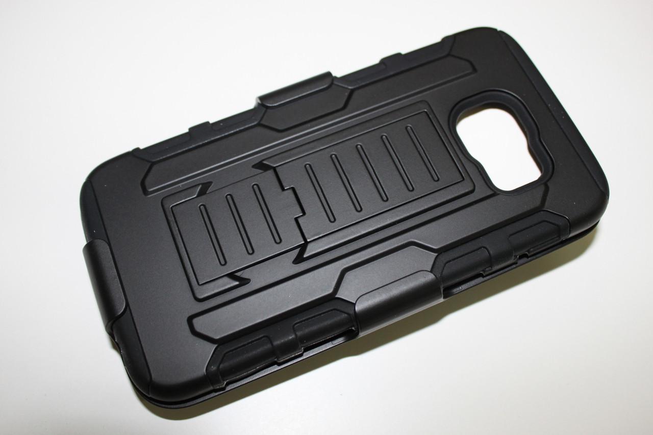 Противоударный чехол-трансформер для Samsung Galaxy S6