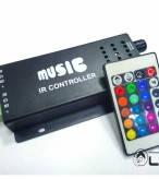 Контроллер Music RF-пульт 24 кнопки 216W