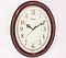 Часы настенные овал Rikon