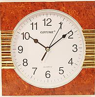 Часы настенные квадратные, фото 1