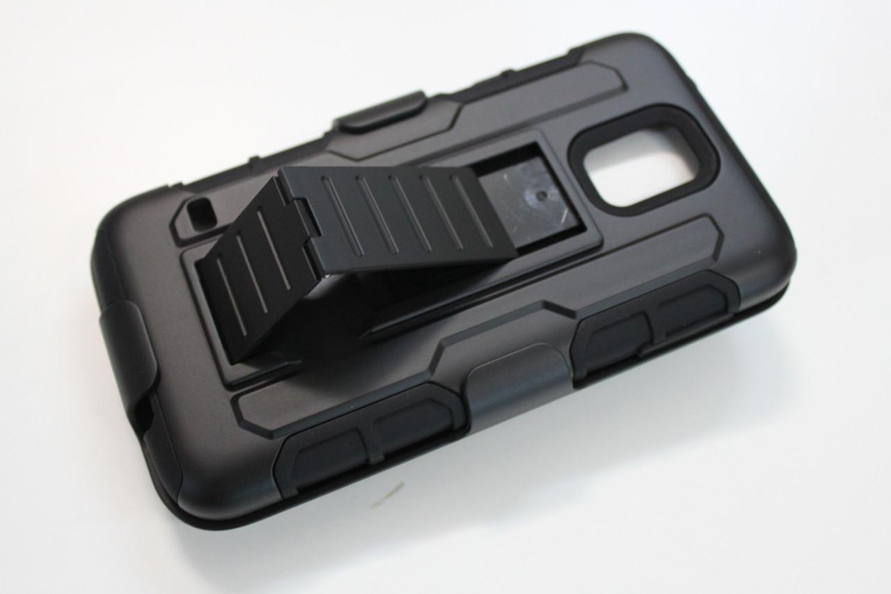 Противоударный чехол-трансформер для Samsung Galaxy S5