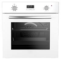 Духовой шкаф електрический BORGIO OMO 101.00 EL White Glass