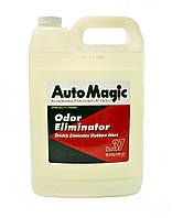 № 37 Средство для удаления стойких запахов в салоне автомобиля 1 галлон (3.785л)
