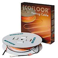 Двужильный нагревательный кабель для теплого пола Fenix 18 Вт/м