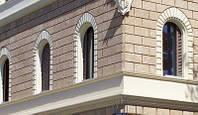 Каменные карнизы для отделки фасадов
