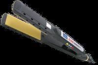 Цифровой керамический утюжок для мокрых волос США  Wet To Dry Flat Iron