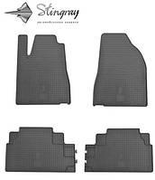 """Коврики """"Stingray"""" на Lexus RX 2 (2003-2009) лексус рх"""