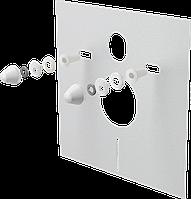 Звукоизоляционная плита для подвесного унитаза и для биде AlcaPlast M930
