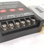 Контроллер RF-пульт 4 кнопки 360W
