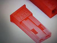 Разъём штекер двухконтактный