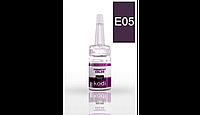 Пигмент для глаз E05 (Пурпурный) 10 мл