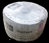 Капельная эмиттерная лента Neptune, 16мм, 6 mil, шаг- 30 см 3200м/бухта