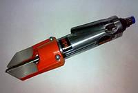 Пневматический аппарат для внутренней зачистки