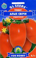 Семена томат Детерминантный Алые Свечи 0,1 г
