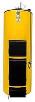 Двухконтурный котел длительного горения Буран - 40 кВт + ГВС. Линейка дровяных котлов