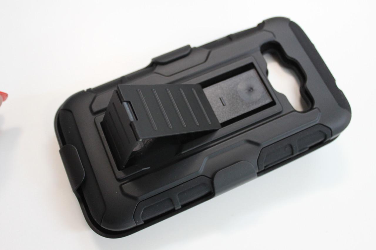 Противоударный чехол-трансформер для Samsung Galaxy Core Prime G361H