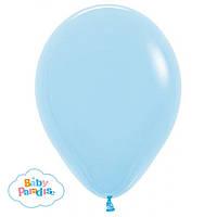 """Гелиевый шарик """"Blue"""""""