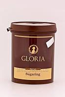 Gloria Паста для шугаринга на фруктозе Мягкая, 330 гр