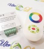 Контроллер  Touch- пульт 5кнопок  216W