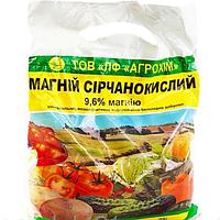 Магний сернокислый 1 кг (Сульфат магния) Агрохим