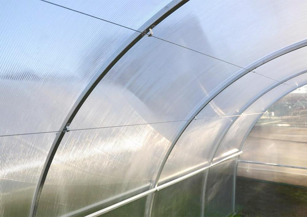 Набір для підв'язки рослин теплиці Агросфера Стандарт 6м