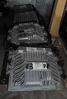 Электронный блок управления (ЭБУ) Siemens для Renault Kangoo