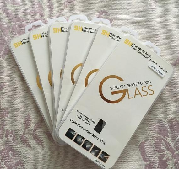 Закаленное стекло на Oukitel U7 Pro