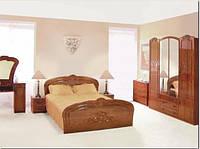 Спальня Антонина глянцевая
