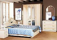Спальня 3Д Милена