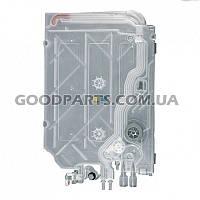Теплообменник 687133 посудомоечной машины Bosch