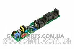 Модуль (плата) управления для варочной панели Samsung DE92-02161G